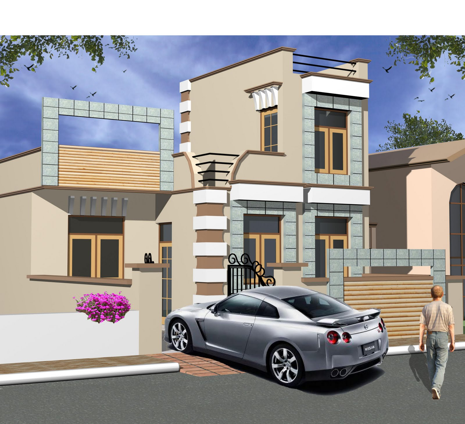 Most Cost Effective House Plans