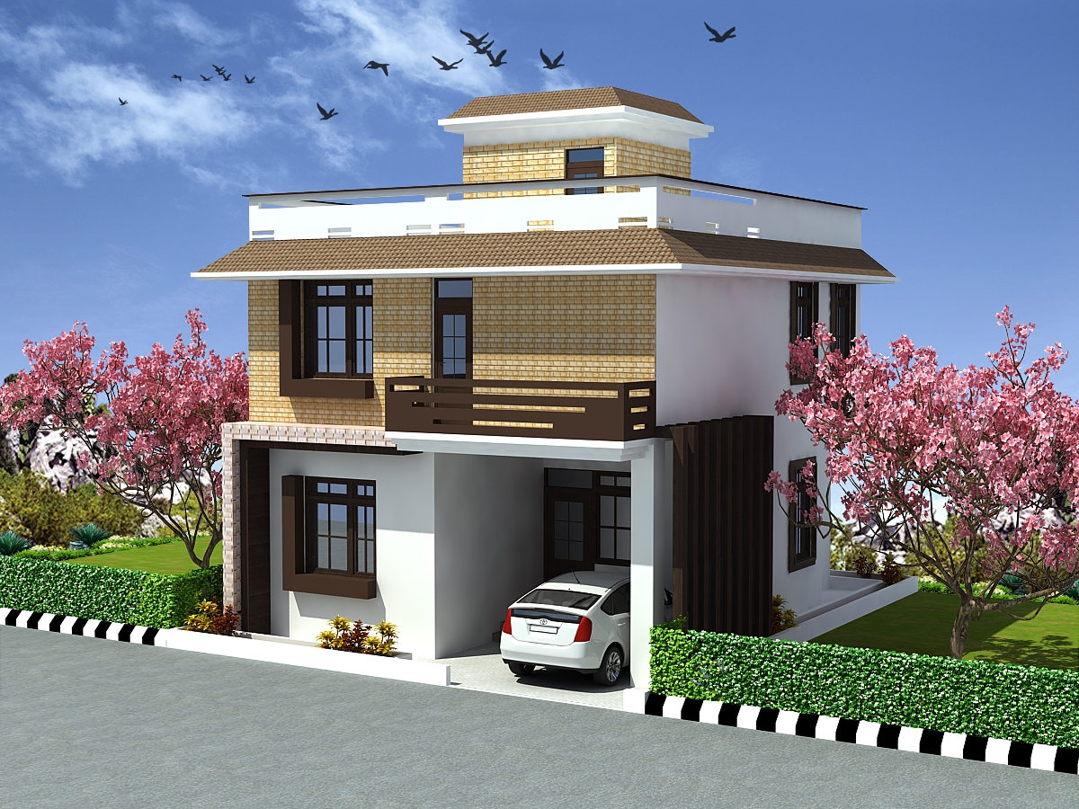 3d home palan apna gar joy studio design gallery best for Best house designs 2012