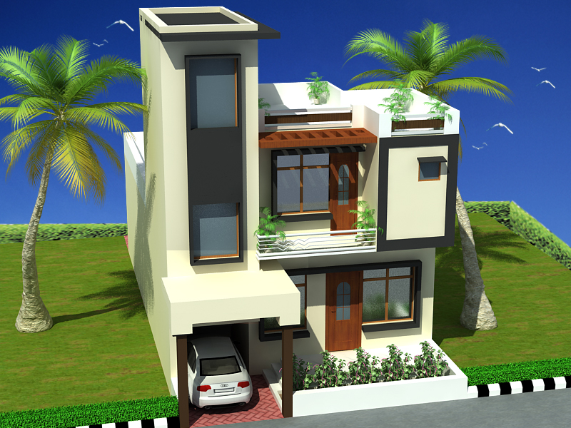 View Plan : http://apnaghar.co.in/house-design-215.aspx