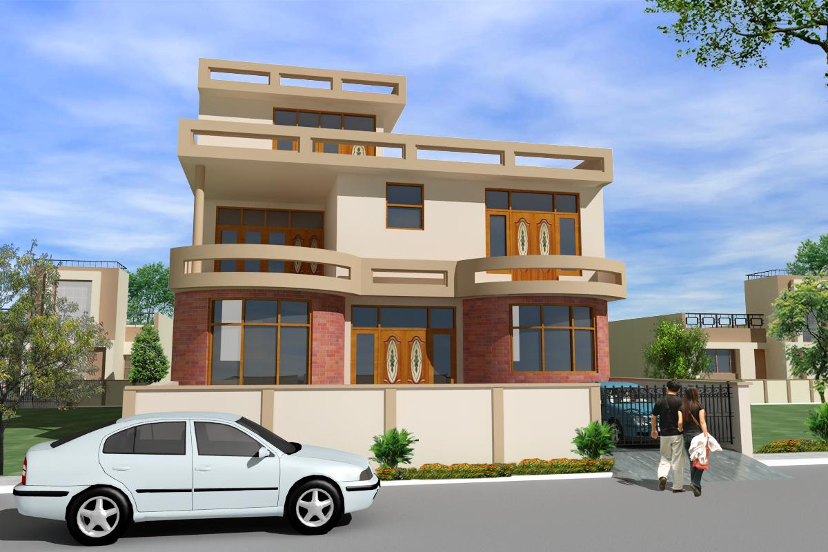 View Plan : http://apnaghar.co.in/house-design-71.aspx