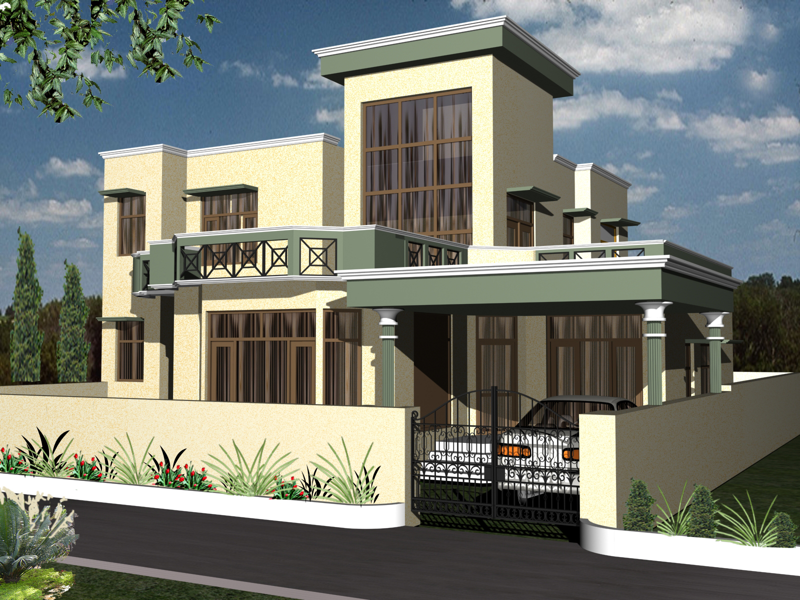 Apnaghar Complete Architectural Solution Page 30