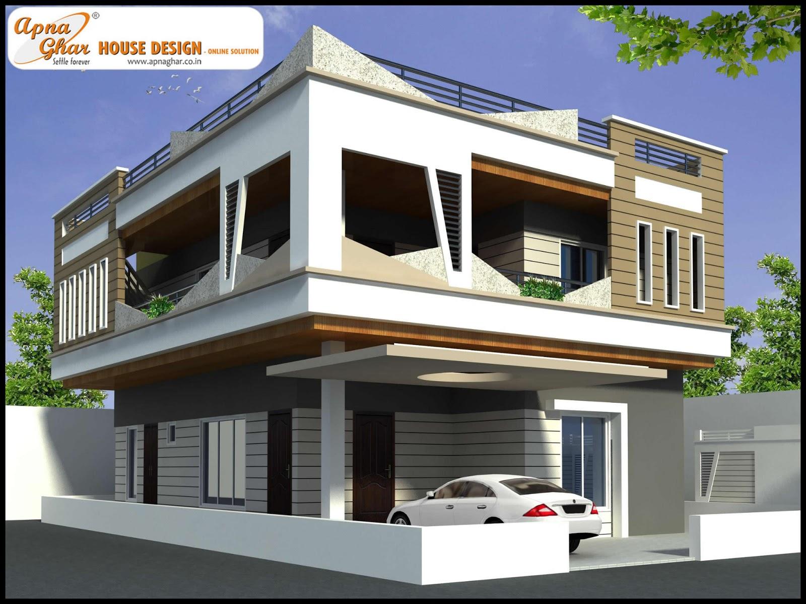 Duplex House Living Room Designs
