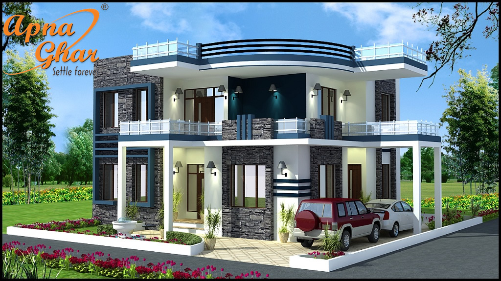 modern duplex houses images s